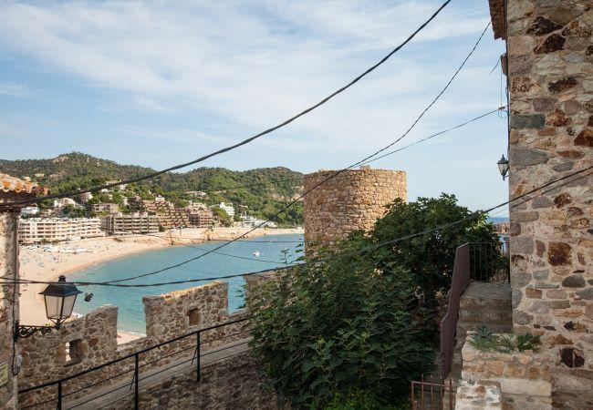 Casa en Tossa de Mar - Casa Sa Vela