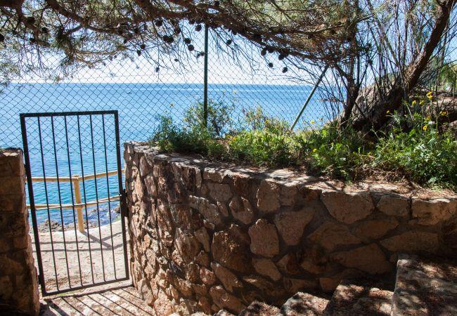 Villa en Blanes - Villa Bay View
