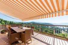 Villa in Blanes - Villa Cristina