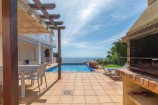Villa en Blanes - Villa Beau Soleil