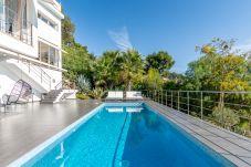 Villa en Blanes - Villa Alta Vista