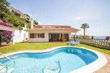Villa en Blanes - Villa Coral