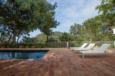 Villa en Blanes - Villa S'Agulla