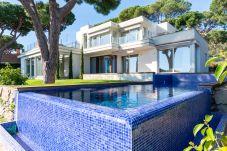Villa en Blanes - Villa La Calma