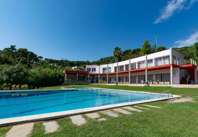 Villa in Blanes - Villa Alta Vista