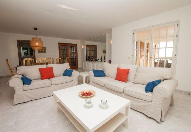 Villa in Blanes - Villa Coral