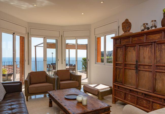 Villa à Blanes - Villa Bella Vista