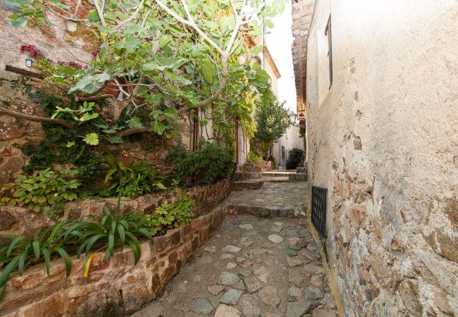 Maison à Tossa de Mar - Casa Sa Vela