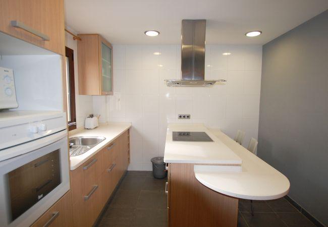 Appartement à Tossa de Mar - Apartment Lluna