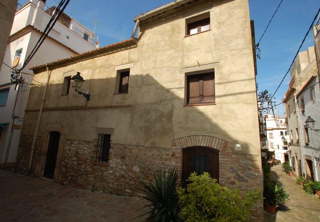 Maison à Tossa de Mar - Casa Can Grando