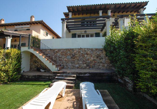 Maison à Tossa de Mar - Casa Serenity