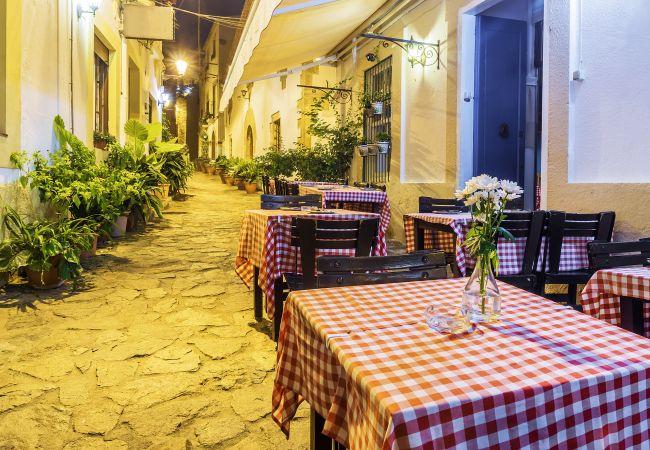 Villa à Tossa de Mar - Villa Gavina