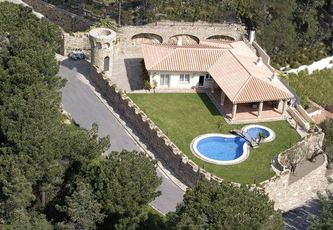 Villa à Lloret de Mar - Villa Guaita