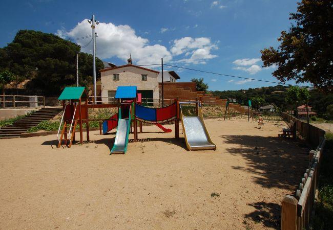 Villa à Lloret de Mar - Villa Cecilia