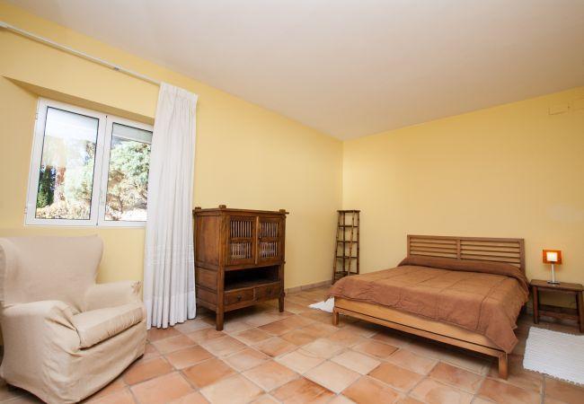 Villa à Blanes - Villa Sensation
