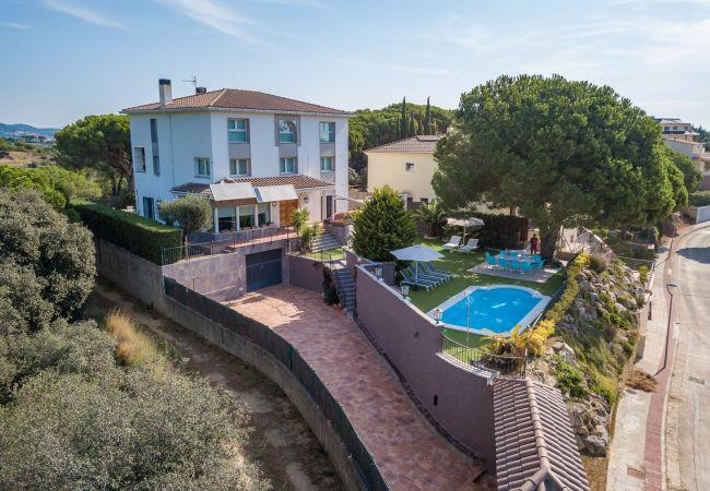 Villa à Calella - Villa Destiny