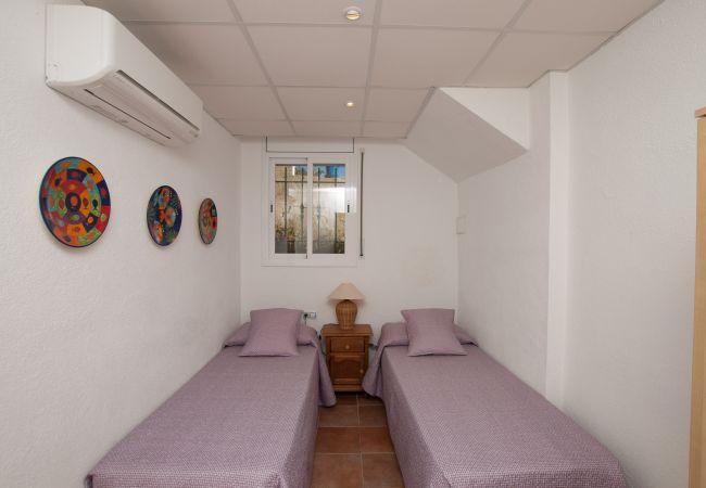 Villa in Blanes - Villa Flores
