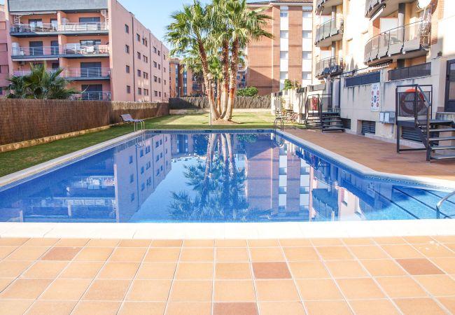 Apartment in Lloret de Mar - Apt Ainoa
