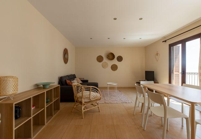 Apartment in Tossa de Mar - Apartment Lluna
