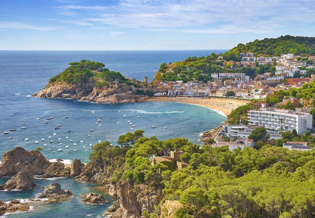 Apartment in Tossa de Mar - Apt Sol