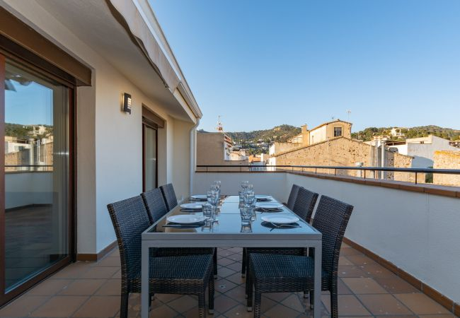 Apartment in Tossa de Mar - Apartment Sol