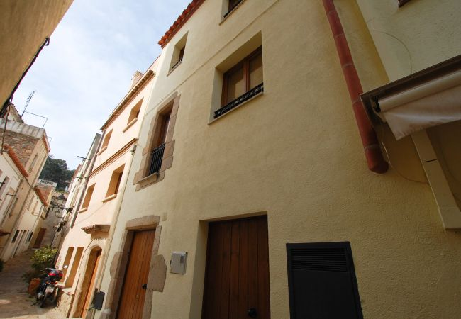 House in Tossa de Mar - Casa Isabel