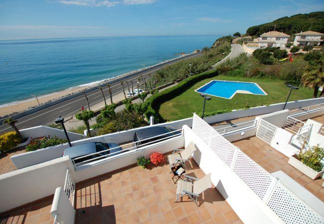 House in Sant Pol de Mar - Casa Ona Mar