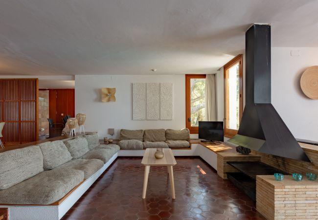 Villa in Tossa de Mar - Villa Gavina