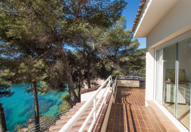Villa in Blanes - Villa Bay View