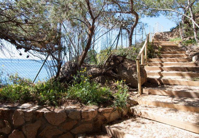 Villa in Blanes - Villa Bay View
