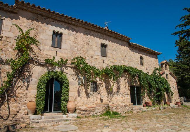 Villa in Tossa de Mar - Villa Da Vinci