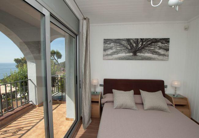 Villa in Blanes - Villa Marina