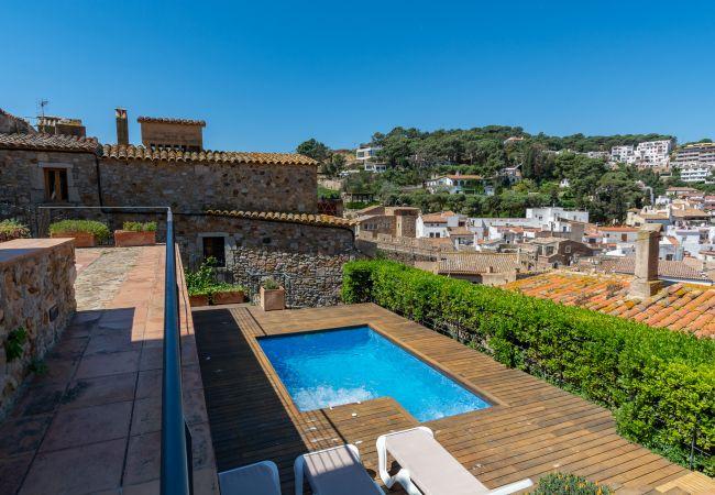 Villa in Tossa de Mar - Villa Pandora