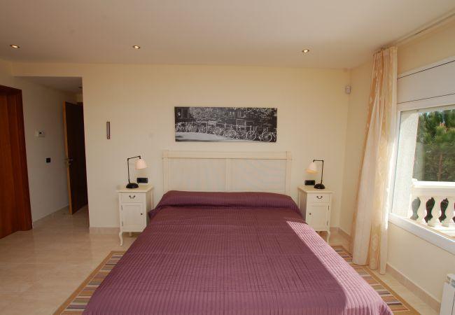 Villa in Lloret de Mar - Villa Vistamar