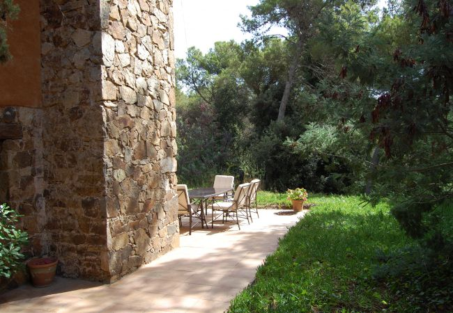 Villa in Lloret de Mar - Villa Clotilde Bosque