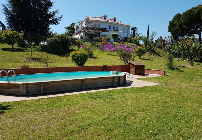 Villa in Calella - Villa Margot
