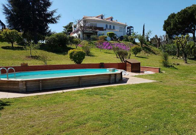 Villa in Calella - Villa Margot