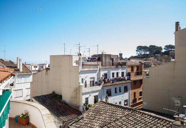 Apartment in Tossa de Mar - Apt Tossa Mar