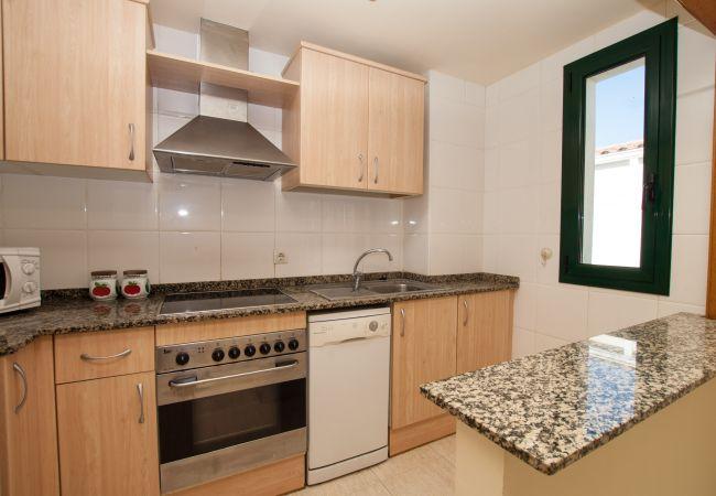 Apartment in Tossa de Mar - Apt Tossa Mar 2