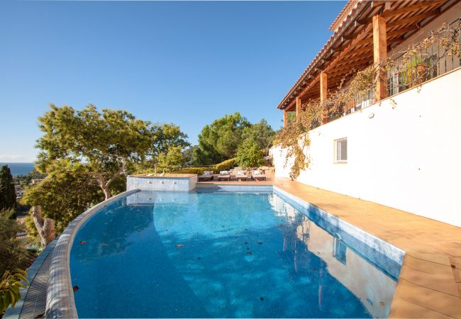 Villa in Blanes - Villa Sensation