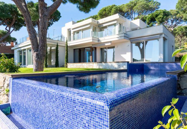 Villa in Blanes - Villa La Calma