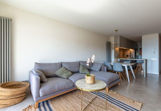 Apartment in Lloret de Mar - Apt Cala Banys